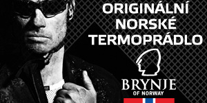brynje of norway