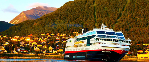 Hurtigruta Carglass avd Drammen, Drammen